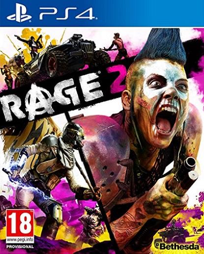 Rage 2 (PL!) (PS4)