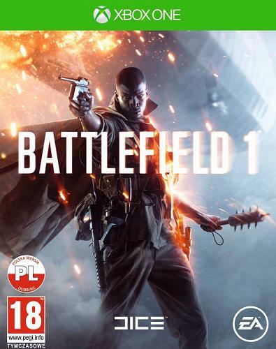Battlefield 1 (PL!) (XBO)