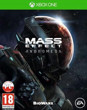 Mass Effect Andromeda (PL!) (XBO)
