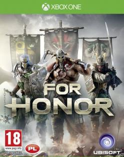 For Honor (PL!) +DLC (XBO)