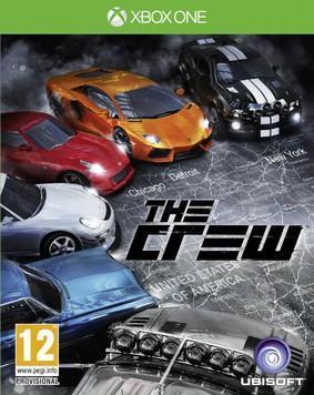 The Crew (PL!) (XBO)
