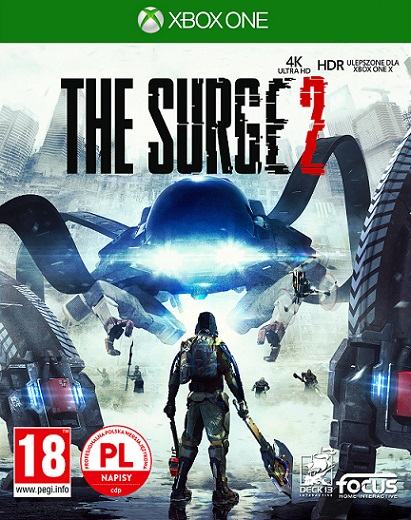 The Surge 2 (PL!) (XBO)