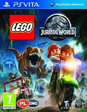 LEGO Jurassic World (PL!) (PSV)