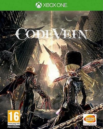 Code Vein (XBO)