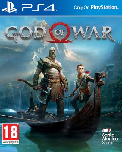 God of War (PL!) DUBBING (PS4)