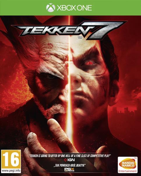 Tekken 7 (XBO)
