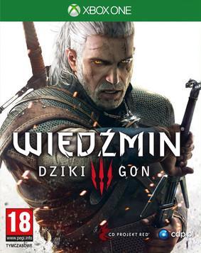 Wiedźmin 3 - Dziki Gon (PL!) +DODATKI (XBO)