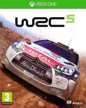 WRC 5 (XBO)