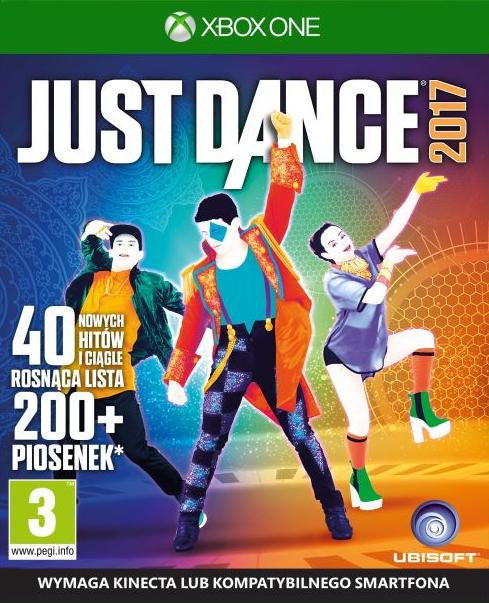 Just Dance 2017 (XBO)