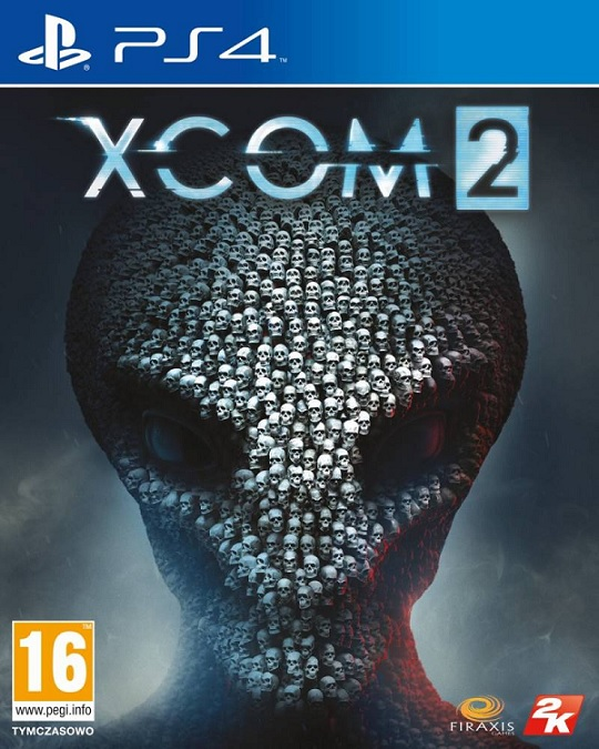 XCOM 2 (PL!) (PS4)