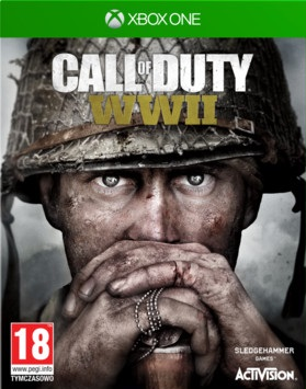 Call of Duty: WWII (PL!) (XBO)