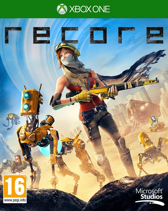 ReCore (XBO)