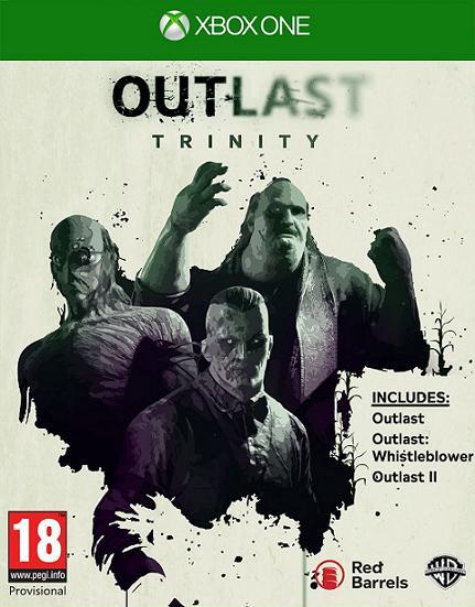 Outlast Trinity (XBO)