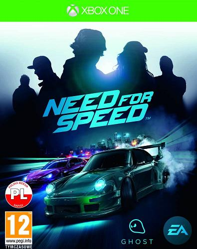 Need For Speed (PL!) (XBO)