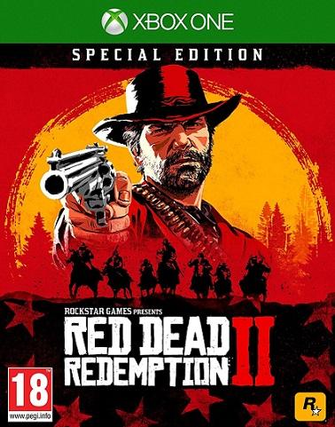 Red Dead Redemption 2 (PL!) EDYCJA SPECJALNA (XBO)