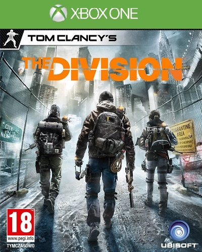 Tom Clancy`s The Division (PL!) +BETA! (XBO)
