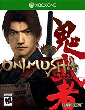 Onimusha Warlords (XBO)