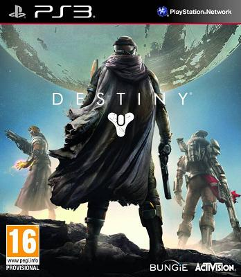 Destiny (PS3)