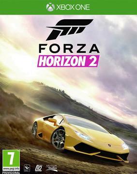 Forza Horizon 2 (PL!) (XBO)