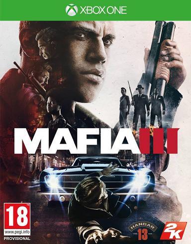 Mafia 3 (PL!) (XBO)