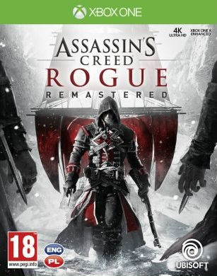 Assassin's Creed Rogue (PL!) Remastered (XBO)