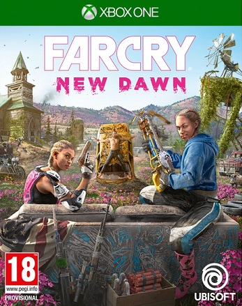 Far Cry New Dawn (PL!) (XBO)