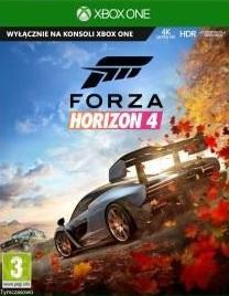 Forza Horizon 4 (PL!) (XBO)