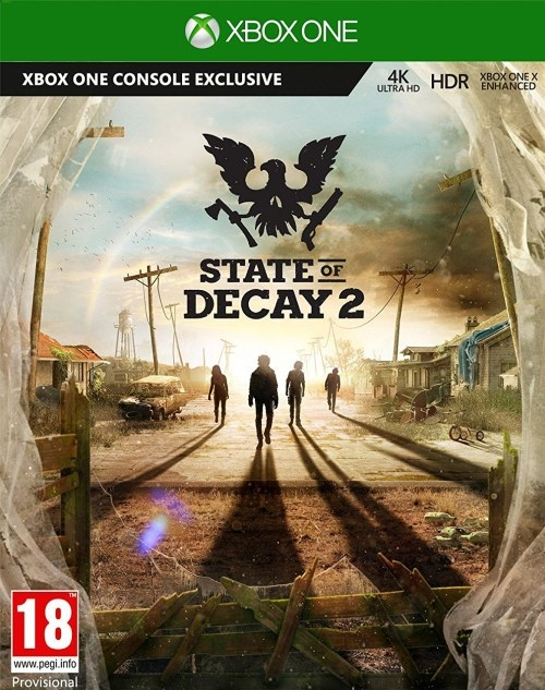State of Decay 2 (XBO)