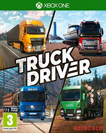 Truck Driver (PL!) (XBO)