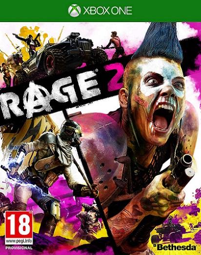 Rage 2 (PL!) (XBO)
