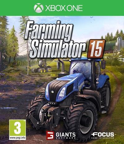 Farming Simulator 15 (PL!) (XBO)