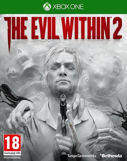 The Evil Within 2 (PL!) (XBO)