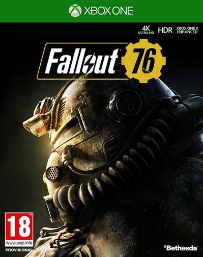 Fallout 76 (PL!) (XBO)