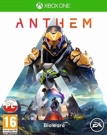 Anthem (PL!) (XBO)