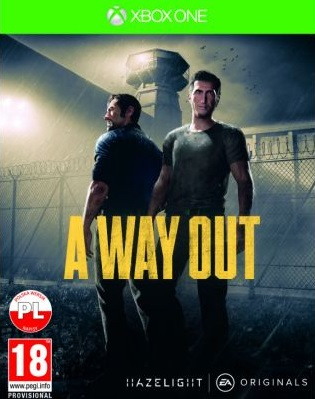 A Way Out (PL!) (XBO)