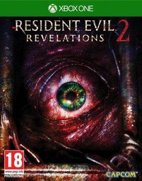 Resident Evil Revelations 2 (XBO)