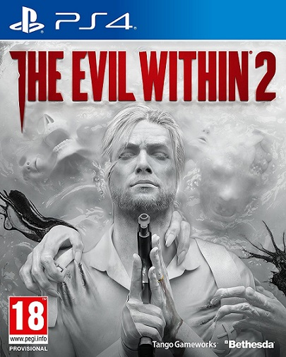 The Evil Within 2 (PL!) (PS4)