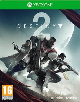 Destiny 2 (PL!) (XBO)