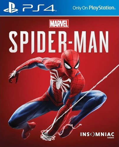 Spider-Man (PL!) (PS4)