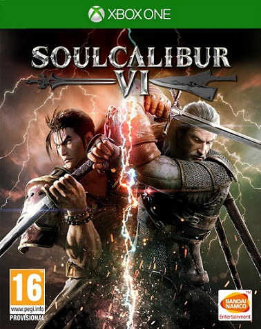 Soul Calibur 6 (XBO)