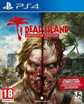 Dead Island (PL!) Definitive Collection (PS4)