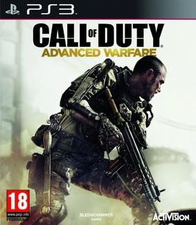 Call of Duty: Advanced Warfare (PL!) (PS3)