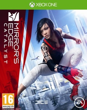 Mirror's Edge Catalyst (PL!) +DLC (XBO)