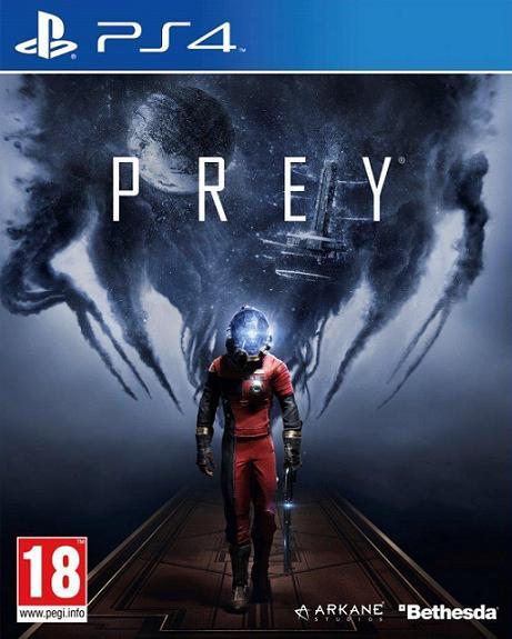 Prey (PL!) DUBBING (PS4)
