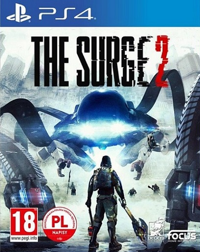 The Surge 2 (PL!) (PS4)