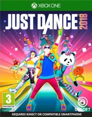 Just Dance 2018 (XBO)