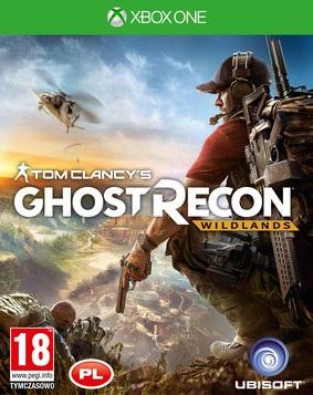 Tom Clancy's Ghost Recon: Wildlands (PL!) +DLC (XBO)