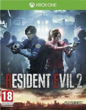 Resident Evil 2 (PL!) (XBO)