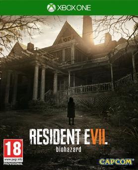 Resident Evil 7 Biohazard (PL!) (XBO)