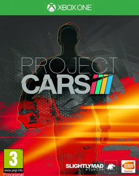 Project CARS (XBO)